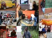 téléphonie mobile, technologie plus démocratique monde