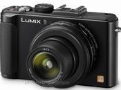 Panasonic Lumix LX7, compact haut gamme