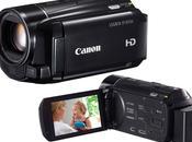 Caméra d'été Canon Legria M506