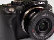 Photos Panasonic Lumix