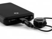 Test Turbocharger 7000, batterie secours pour iPad, iPhone plus