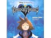 Kingdom Hearts quand Disney lance dans manga