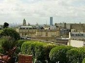 Addresses: Jardins Plein Ciel Terrasse rooftop l'hôtel Raphaël avenue Kléber Paris