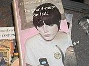 grand-mère Jade Frédérique Deghelt critique livre