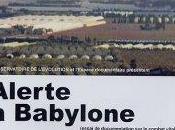 Alerte Babylone Jean Druon (Documentaire conséquences l'utilisation certaines technologies, 2005)