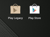 Legacy Play Store récupérer liste applications payantes [Download APK]