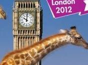 Londres pendant 2012 être