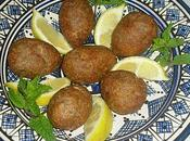 "Kibbeh fromage Kiri ""Spécialité Ramadan"""