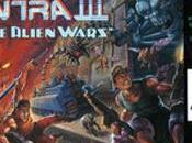 CONTRA WEEK Contra III: Alien Wars
