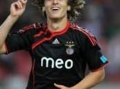 David Luiz encense Thiago Silva