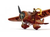 Amelia Earhart aurait aujourd'hui (merci Google)