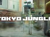 2012] Preview Tokyo Jungle quand poussins prennent contrôle ville