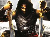 Prince Persia: Revelations