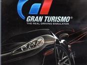 Gran Turismo: Real Driving Simulator