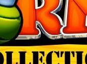 Worms Collection annoncé