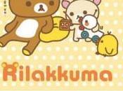 Tuto vidéo Créer Rilakkuma pâte fimo
