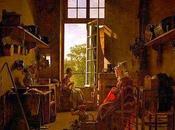 saviez-vous toile Intérieur d'une cuisine conservée Musée Louvre aurait peinte avec cœur broyé Louis