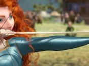 [Avis] Rebelle Disney: princesse Mérida très conte écossais