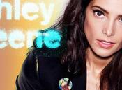 Ashley Greene Nylon