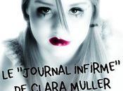 """Journal Infirme"" Clara Muller"