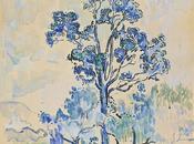 Delacroix Signac. Dessins collection Dyke Musée Impressionnismes Giverny
