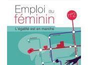 "Sortie guide ""Emploi féminin"""