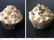 Cupcakes Speculoos Confiture lait