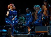 C'était bien, c'était chouette Björk nuits fourvières