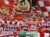 Liverpool Aquilani retour Italie