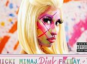 Nicki Minaj Pound Alarm (CLIP)