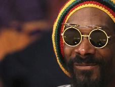 "Snoop Dogg plutôt Lion reincarnation"""