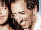bonheur n'arrive jamais seul: très joli film