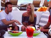 Factor Photo Britney Larry pendant boot camp Miami