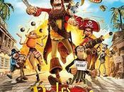 Critique Ciné Pirates rien, Mauvais tout...