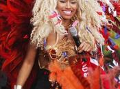 "Nicki Minaj complètement folle dans clip ""Pound Alarm"""