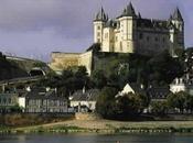 Chateaux Loire: SAUMUR