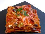 lasagnes ratatouille