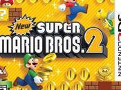 [Nintendo] course coins lancée avec Super Mario Bros.