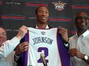 Nouveau départ pour Wesley Johnson