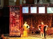 Robin Marion Festival d'opéra Québec l'enchantement lyrique Claude Bernatchez Archambault
