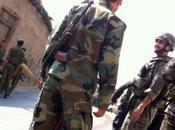 Syrie L'odeur pestilentielle occidentalo-wahabbo-salafiste délogée Damas…
