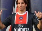 Maxwell Zlatan C'est Leonardo fini convaincre
