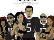 Trey Songz Wayne Young Jeezy Hail Mary (SON)