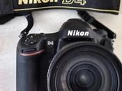 Nikon testé approuvé