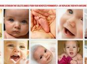 Unbaby.me cache photos bébés