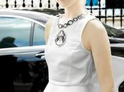 Fashionweek Paris Haute Couture: White Dove