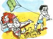 Hollande vacances normales