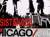 """RESISTANCES"": Chicago septembre 2012"