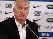 Football: Deschamps rupture relative avec Blanc