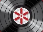 dock iPad pour convertir vinyles
